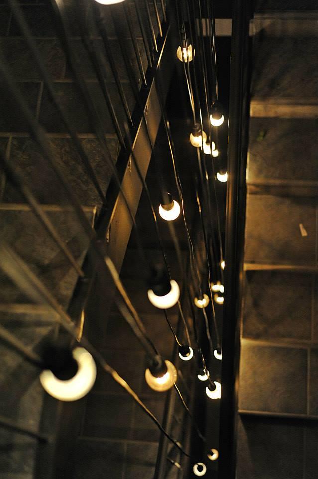 Illumination by Renzo Serafini: Atmosphere, Funcionality, Emotion
